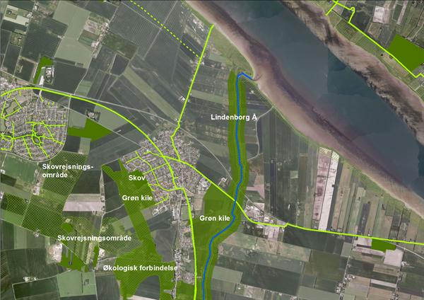 Redegorelse Til Byudviklingsplan For Storvorde Sejlflod Kommuneplan